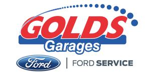 Golds-garages-ford-service-logo
