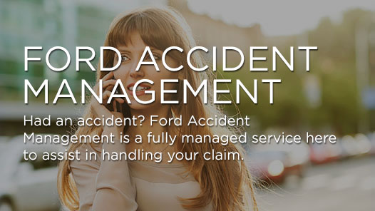 FORD ACCIDENT MANAGEMENT