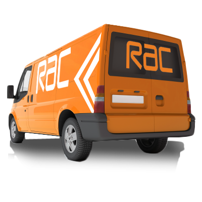 Rac Approved Service Centre Car Amp Van Mot Service And