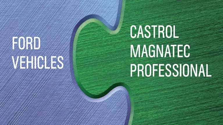 Castrol Professional Products